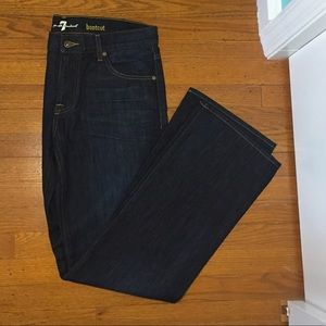 7 For All Mankind BRAND NEW Men's Jeans